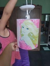Lustre da Barbie