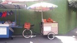 Bike Triciclo Comercial