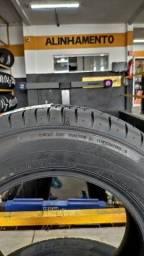pneus em promoção ! pneus 185/70/14 dunlop novo por apenas  370,00 a vista