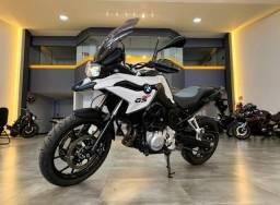 Gs 750 Premium - Tiger 800 - Bmw