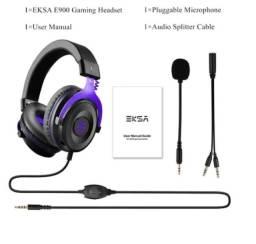 Fone de ouvido eksa E900