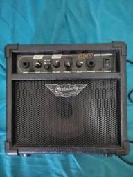 Cubo amplificador Sg15 Strinberg