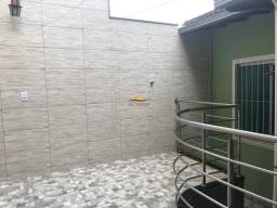 Cód: 357- Casa geminada à venda no bairro Santa Amélia- Belo Horizonte-MG