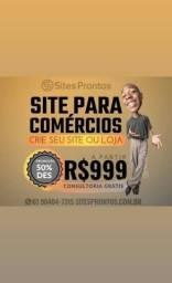 Site - Loja virtual - Marketing Digital- Google