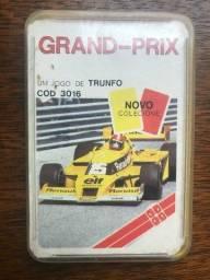 : Jogo Trunfo - Grand Prix - Cod 3016