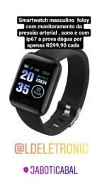 Smartwatch foloy original