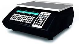 Balança Toledo com Impressor 15 kg Prix IV