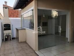 Casa com 2 dormitórios à venda, 89 m² por R$ 220.000,00 - Residencial Vista do Vale - Pres