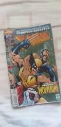X-Men 1ª Série - n° 132 - Editora Abril