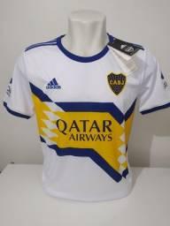 Camisa Boca Juniors Nike 2020/2021