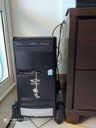 Vendo Computador Nova completo - Só 750,00