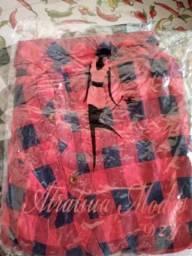 Camiseta feminina!