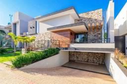 Casa de condomínio à venda com 3 dormitórios em Ecoville, Dourados cod:1322