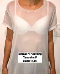 T-Shirt Tule