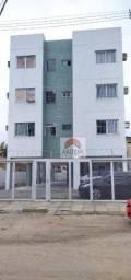 Apartamento com 2 quartos para alugar, 62 m² por R$ 1.100/mês - Jardim Atlântico - Olinda/