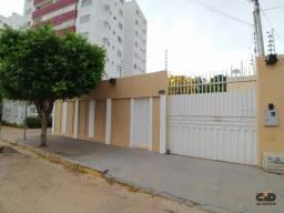 Casa para alugar com 4 dormitórios em Araés, Cuiabá cod:CID2451