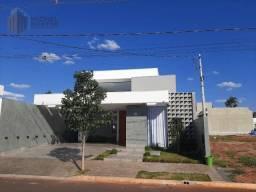 Casa em Condomínio à venda - Jardim Ouro Branco - Paranavaí/PR
