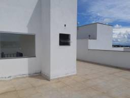 Título do anúncio: Cobertura à venda com 2 dormitórios em Alto joá, Lagoa santa cod:2600