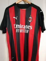 Camisa do Milan original!!!!