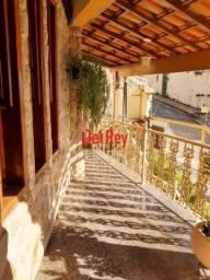 Casa à venda com 3 dormitórios em Caiçaras, Belo horizonte cod:2850