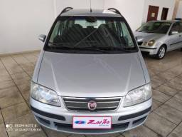 FIAT IDEA 2010/2010 1.4 MPI ELX 8V FLEX 4P MANUAL