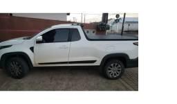 Título do anúncio: Fiat Strada Cabine Plus Freedom p/assumir
