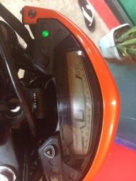 Honert 600f carburada