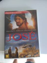 José pai de Jesus,dvd