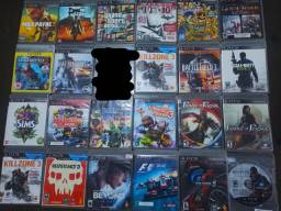 SHOWTEK Games Jogos para Ps3 originais