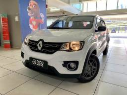 Renault Kwid Intense 2019 1.0 MT
