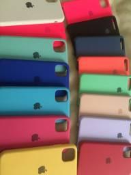 Capinha iphone original