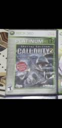 Xbox 360 Call of Duty2 original