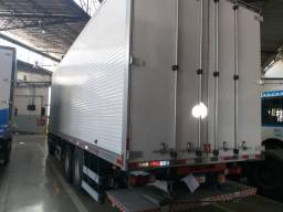 Agrego truck