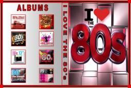 Anos 80 collection - otimas coletas vol 3