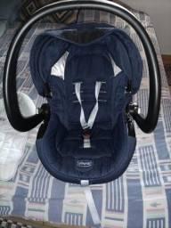 Bebê Conforto + protetor