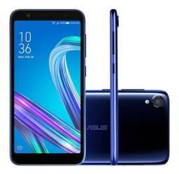 Celular Smart Asus ZenFone Live (L1) - Preto