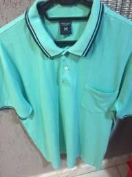 Camisa Polo marfino original Nova Promoção