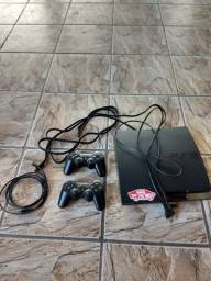 PlayStation 3 Slim 160GB.