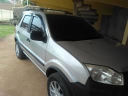 Vendo Ecosport XLS ano 2009 com GNV 26.800.