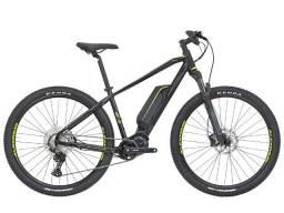 Título do anúncio: bicicleta oggi 8.3 eletrica
