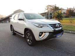 Toyota Hilux SW4 Diamond 4x4 2.8 TB 7 Lugares Ano 2019 *Top de Linha