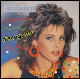C.c.catch -discografia