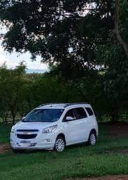Chevrolet Spin LT 1.8 Ano 2013