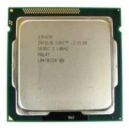 Processador i3 2100 1155