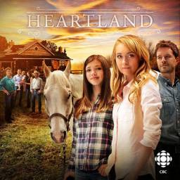 DVD 1° A 13° Temporada Serie Heartland
