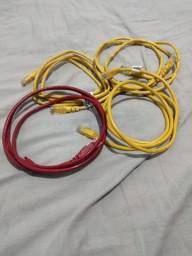 cabos de rede