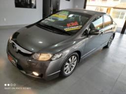 Honda Civic 1.8 LxL Aut 2011/11 Muito Novo