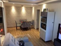 Apartamento à venda com 3 dormitórios em Partenon, Porto alegre cod:5537