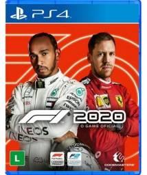 F1 - Fórmula 1 2020 PS4