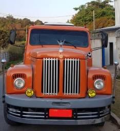 Scania 111S Jacaré 1976